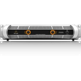 Behringer Behringer NU12000 12000W Power Amplifier