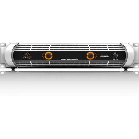 Behringer NU12000 12000W Power Amplifier