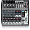 Behringer 1202FX 12-Input 2-Bus Mixer, XENYX/EQ