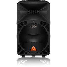 """Behringer Behringer B612D 1500W 2-Way 12"""" PA Speaker Sys"""