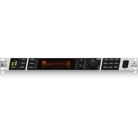 Behringer DEQ2496 24-Bit/96 kHz EQ/RTA Processor