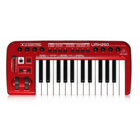 Behringer Behringer UMX250 25-Key USB/MIDI Controller KB