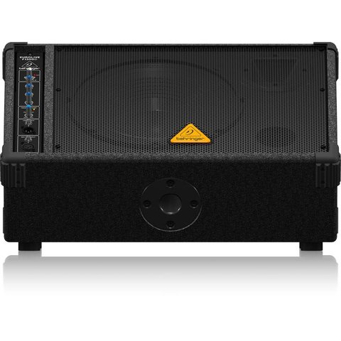 "Behringer F1320D 300W 2-Way 12"" Monitor Speaker S"