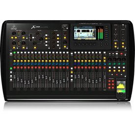 Behringer Behringer X32 32-Channel 16-Bus Mix Console