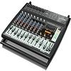 Behringer PMP500 500W 12-Channel Mixer, M-FX