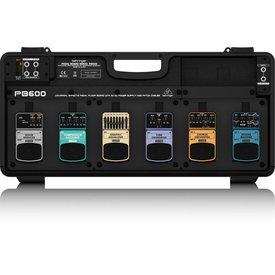 Behringer Behringer PB600 Universal FX Pedal Floor Board