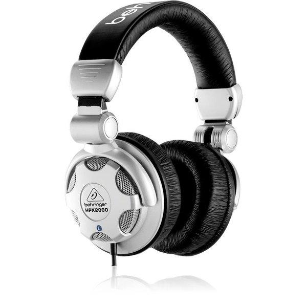 Behringer Behringer HPX2000 High-Definition DJ Headphones
