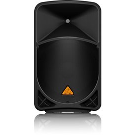 "Behringer Behringer B115MP3 1000W 2-Way 15"" PA Speaker Sys"