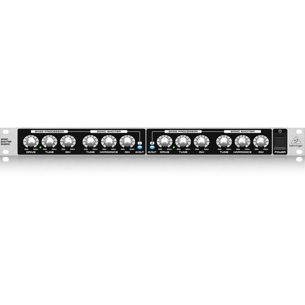 Behringer Behringer SX3040 Stereo Sound Enhance Processor