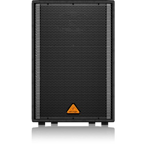 "Behringer VS1520 600W 2-Way 15"" PA Speaker Sys"