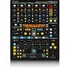 Behringer DDM4000 5-Channel DJ Mixer w/Sampler