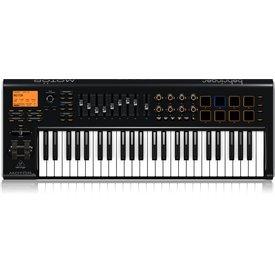 Behringer Behringer MOTOR49 49-Key USB/MIDI Controller KB
