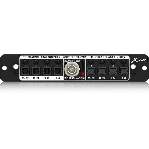 Behringer XADAT 32-Channel ADAT/W Exp Card X32