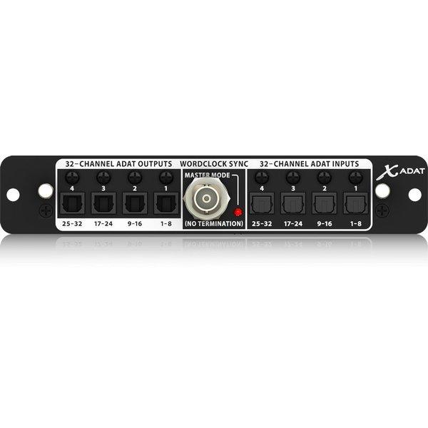 Behringer Behringer XADAT 32-Channel ADAT/W Exp Card X32