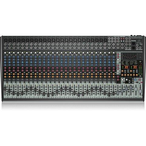 Behringer SX3242FX 32-Input 4-Bus Mixer, XENYX/EQ