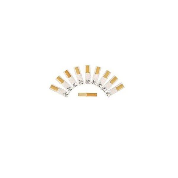 Gonzalez Gonzalez CLARF3 Clarinet Reeds #3
