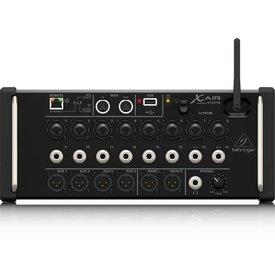 Behringer Behringer XR16 16-Input Digital Mixer, iPad