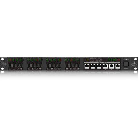 Behringer P16I 16-Channel 19'' Input Module