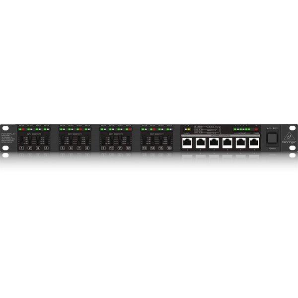 Behringer Behringer P16I 16-Channel 19'' Input Module
