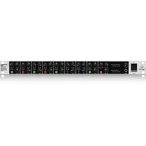 Behringer Behringer RX1602 16-Input Line Mixer