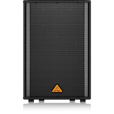 "Behringer VP1520 1000W 2-Way 15"" PA Speaker Sys"