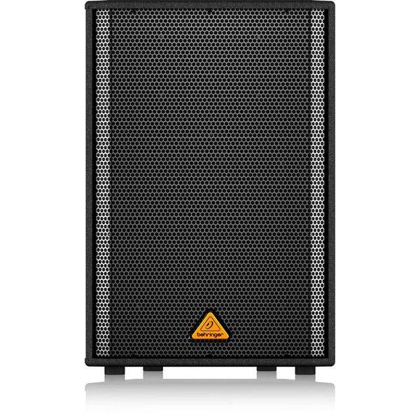 """Behringer Behringer VP1520 1000W 2-Way 15"""" PA Speaker Sys"""