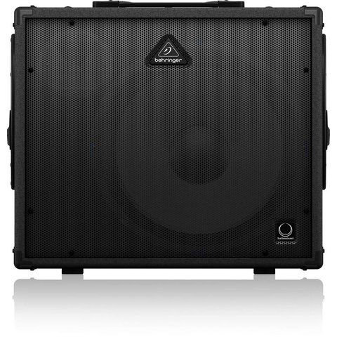 "Behringer KXD15 700W 4-Ch PA System-15"" Speaker"