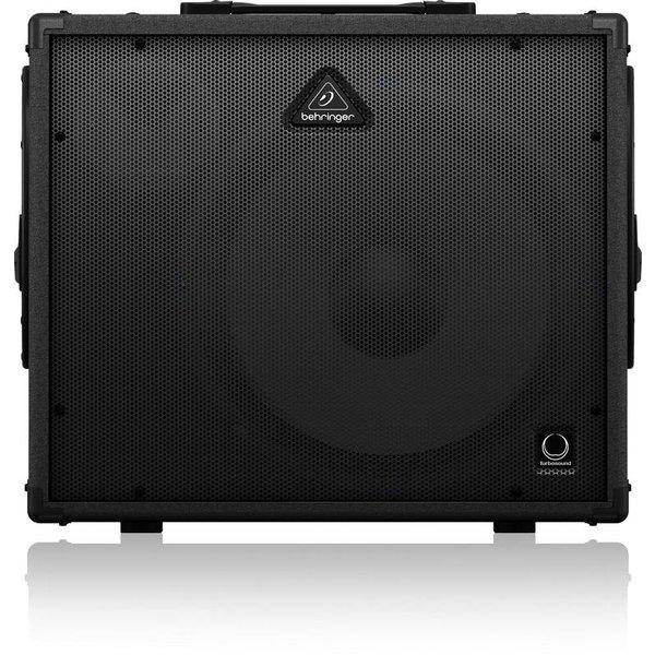 "Behringer Behringer KXD15 700W 4-Ch PA System-15"" Speaker"