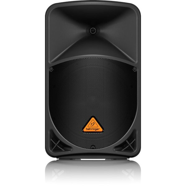 "Behringer Behringer B112MP3 1000W 2-Way 12"" PA Speaker Sys"