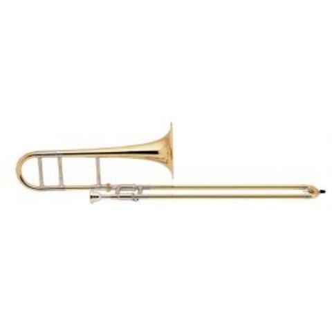 Bach 39 Stradivarius Professional Eb Alto Trombone, Standard Finish