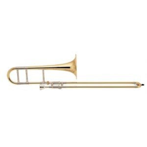 Bach Bach 39 Stradivarius Professional Eb Alto Trombone, Standard Finish