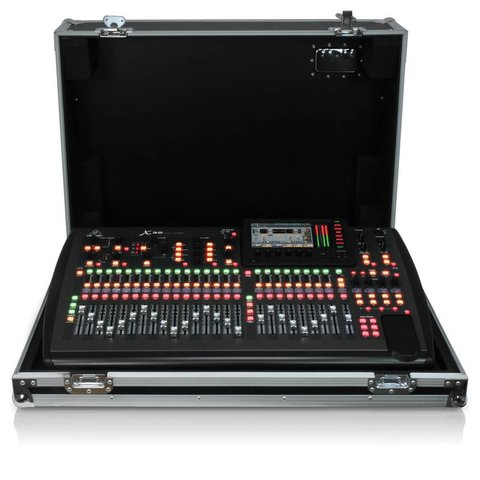 Behringer X32TP 40-Input 25-Bus Mixing Console