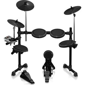 Behringer Behringer XD8USB 8-Piece Electronic Drum Set