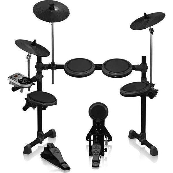 Behringer Behringer XD8USB 8-Piece Electronic Drum Set