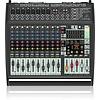 Behringer PMP4000 1600W 16-Channel Mixer, M-FX