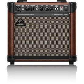 Behringer Behringer AT108 15W Instrument Amp-VTC Tech