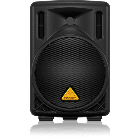 "Behringer B208D 200W 2-Way 8"" PA Speaker Sys"
