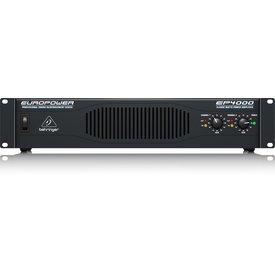 Behringer Behringer EP4000 4000W Stereo Power Amp - ATR