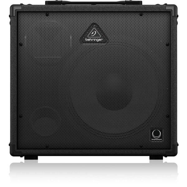 "Behringer Behringer KXD12 700W 4-Ch PA System-12"" Speaker"