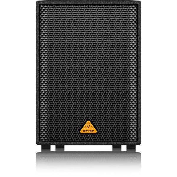 "Behringer Behringer VS1220 600W 2-Way 12"" PA Speaker Sys"