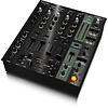 Behringer DJX900USB 5-Channel DJ Mixer, USB