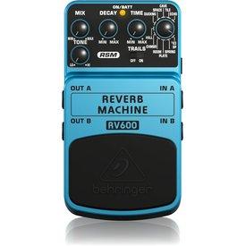 Behringer Behringer RV600 Reverb Machine Pedal