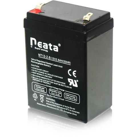 Behringer BAT1 Replacement Battery