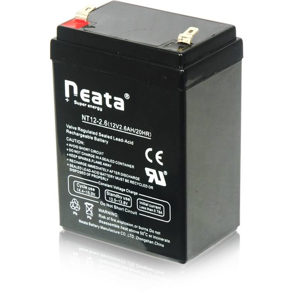 Behringer Behringer BAT1 Replacement Battery