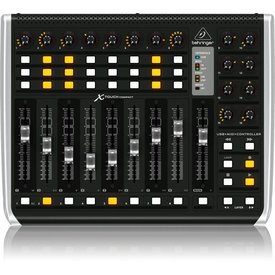 Behringer Behringer XTOUCHCOMPACT Universal USB/MIDI Controller