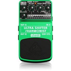 Behringer Behringer US600 Ultra Shifter/Harmonist Pedal