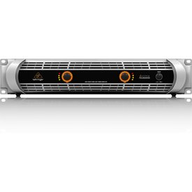 Behringer Behringer NU6000 6000W Power Amplifier