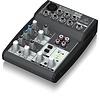 Behringer 502 5-Input 2-Bus Mixer, XENYX/EQ