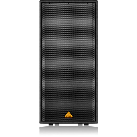 "Behringer VP2520 2000W 2-Way 15"" PA Speaker Sys"
