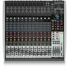 Behringer X2442USB 24-Input 4/2-Bus Mixer, XENYX